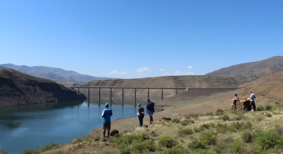 Tour packages to Katse Dam and other attractions in Lesotho