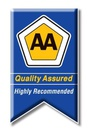 AA Quality Assured Accommodation Programme